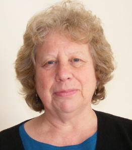 Helene Wander