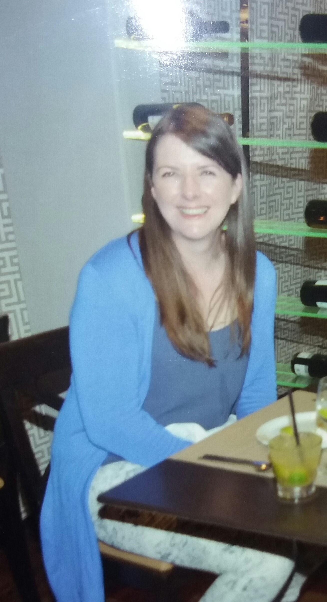 Grace McBrien