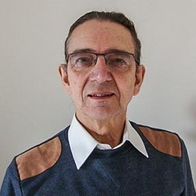 Gerald Cash