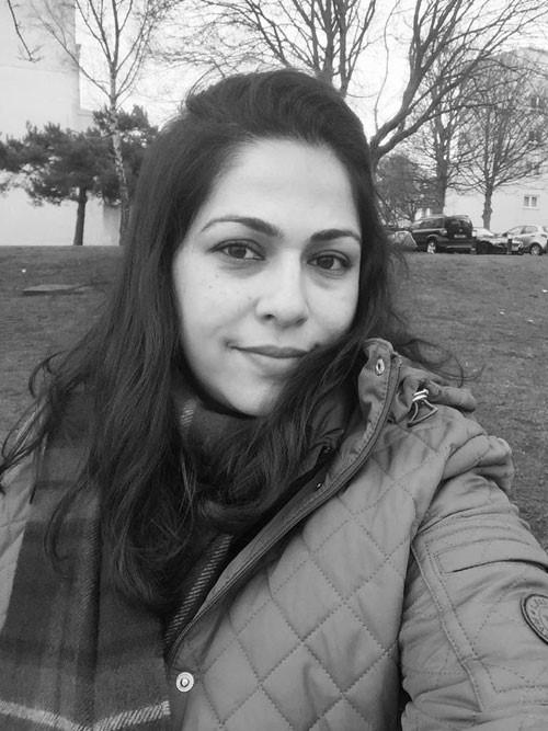 Divya Chopra-Berry