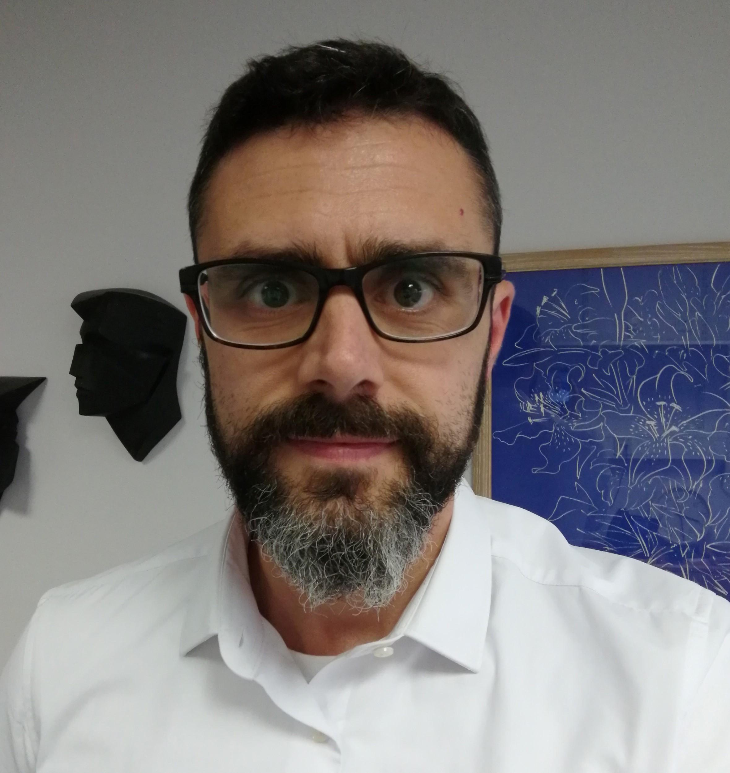 Yannis Andreadakis