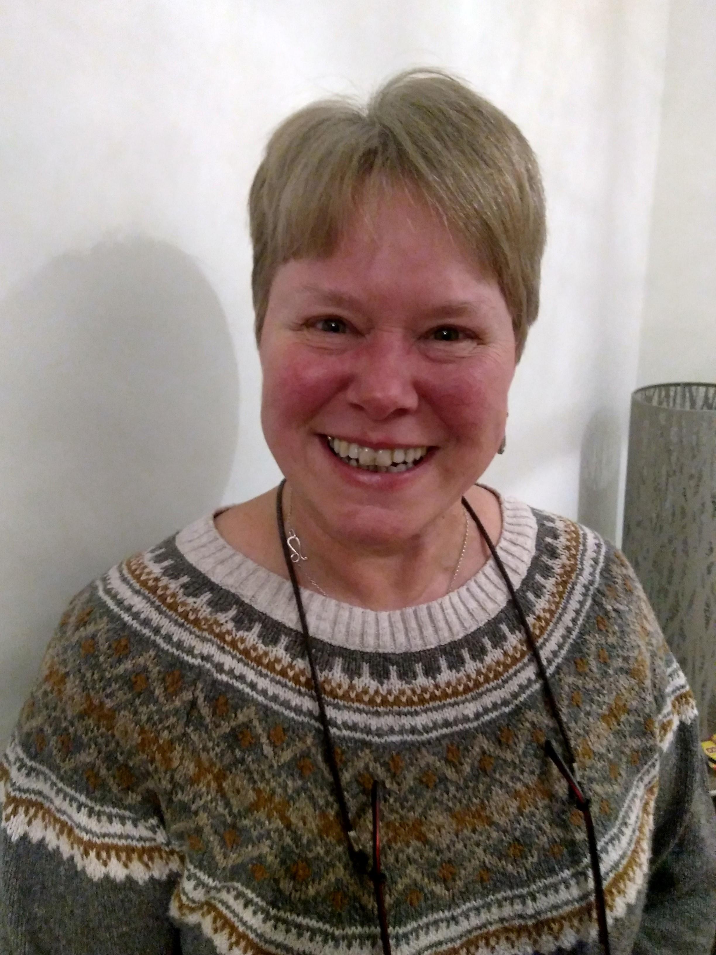 Joanna Clarke