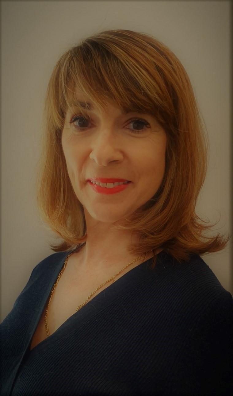 Patricia Bahs