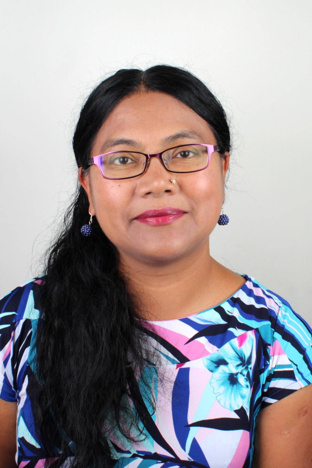 Amreeta Aujayeb-Chapman