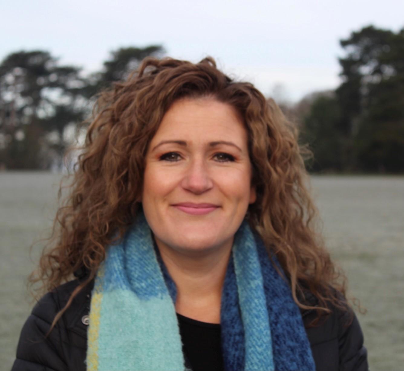 Jennifer Bufton
