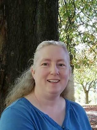 Caroline Hewitt