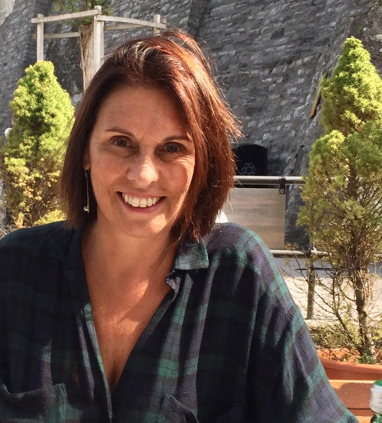 Julia Pitkin