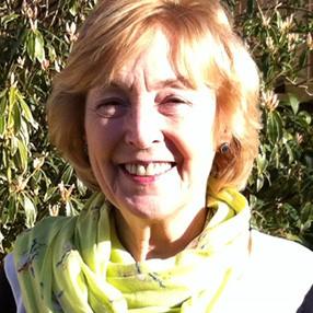 Joan Felgate