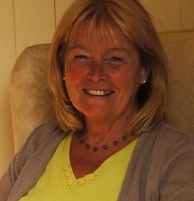Gillian James