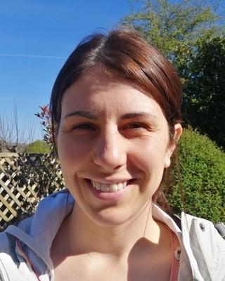 Samantha Everitt