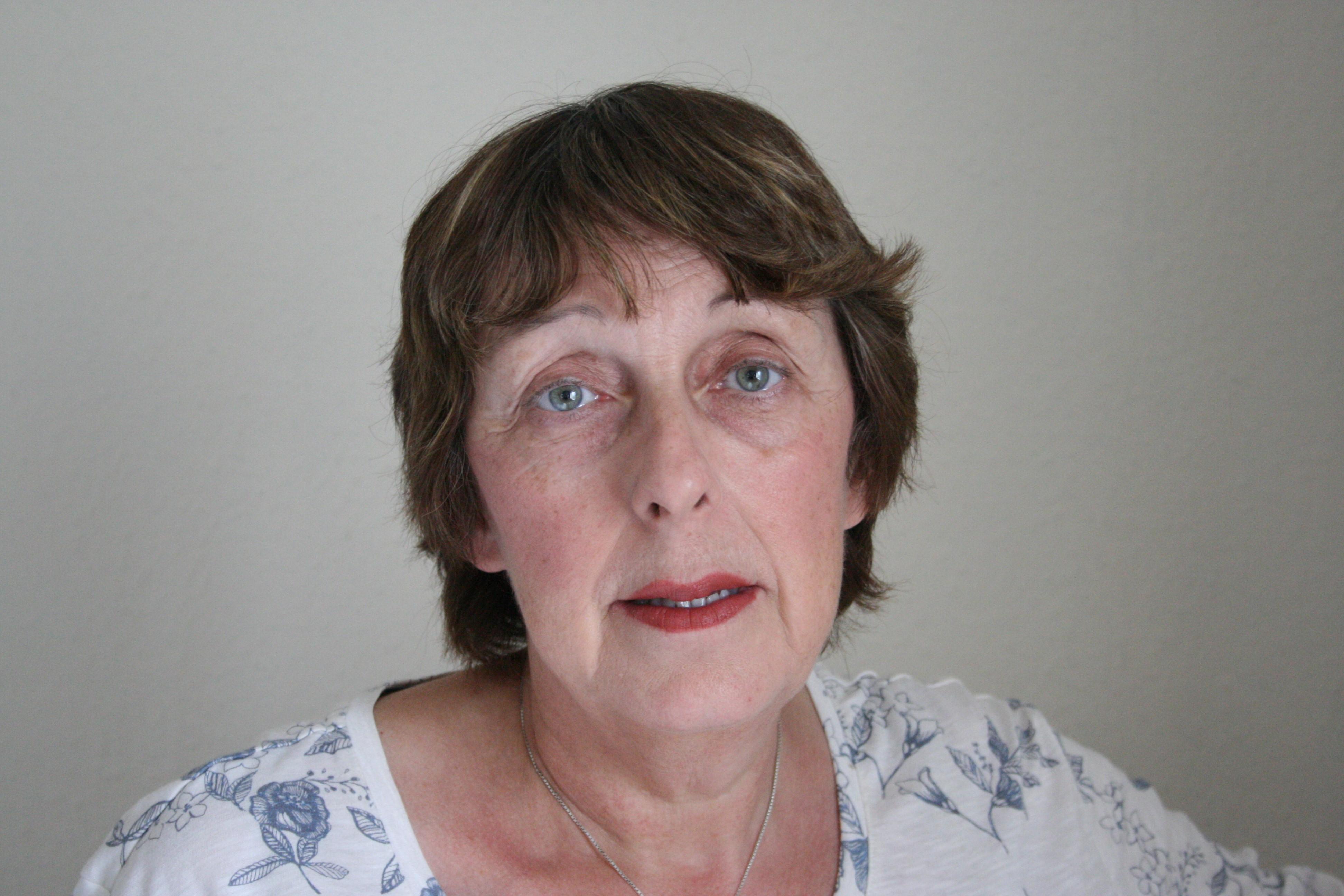 Rosemary Decker-Thomas