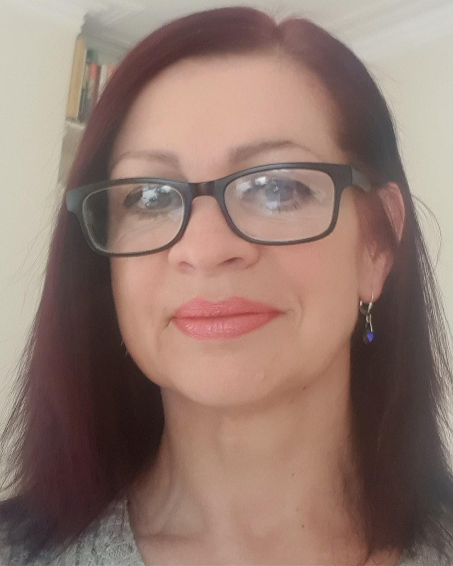 Celia Baines