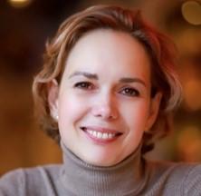 Maria Khodurskaya