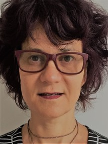 Tracey Seigal