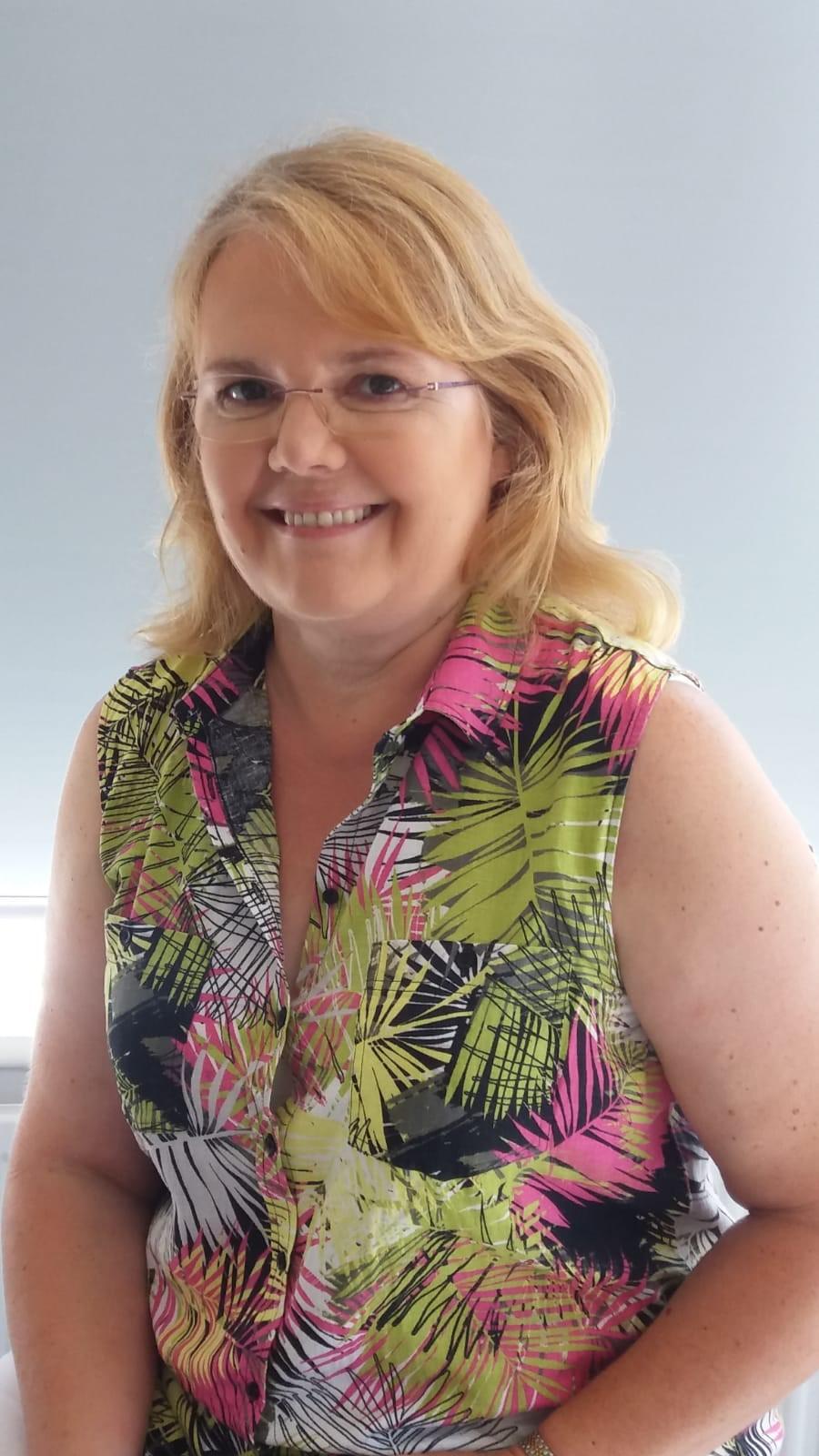 Annette Dean