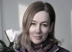 Hilary Platt