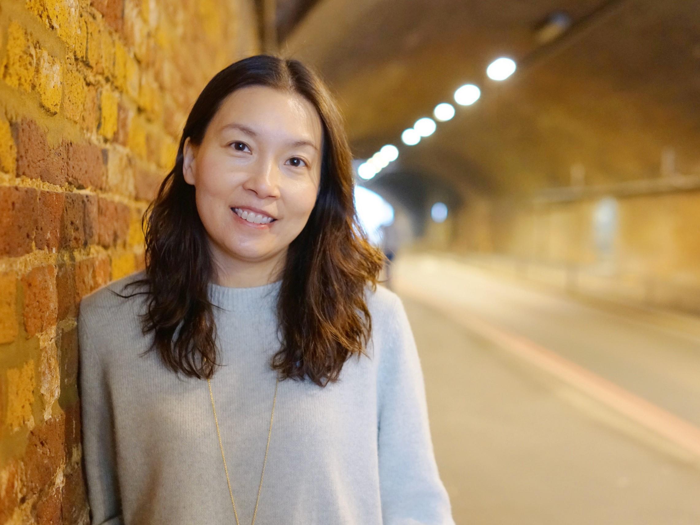 Angie Wong