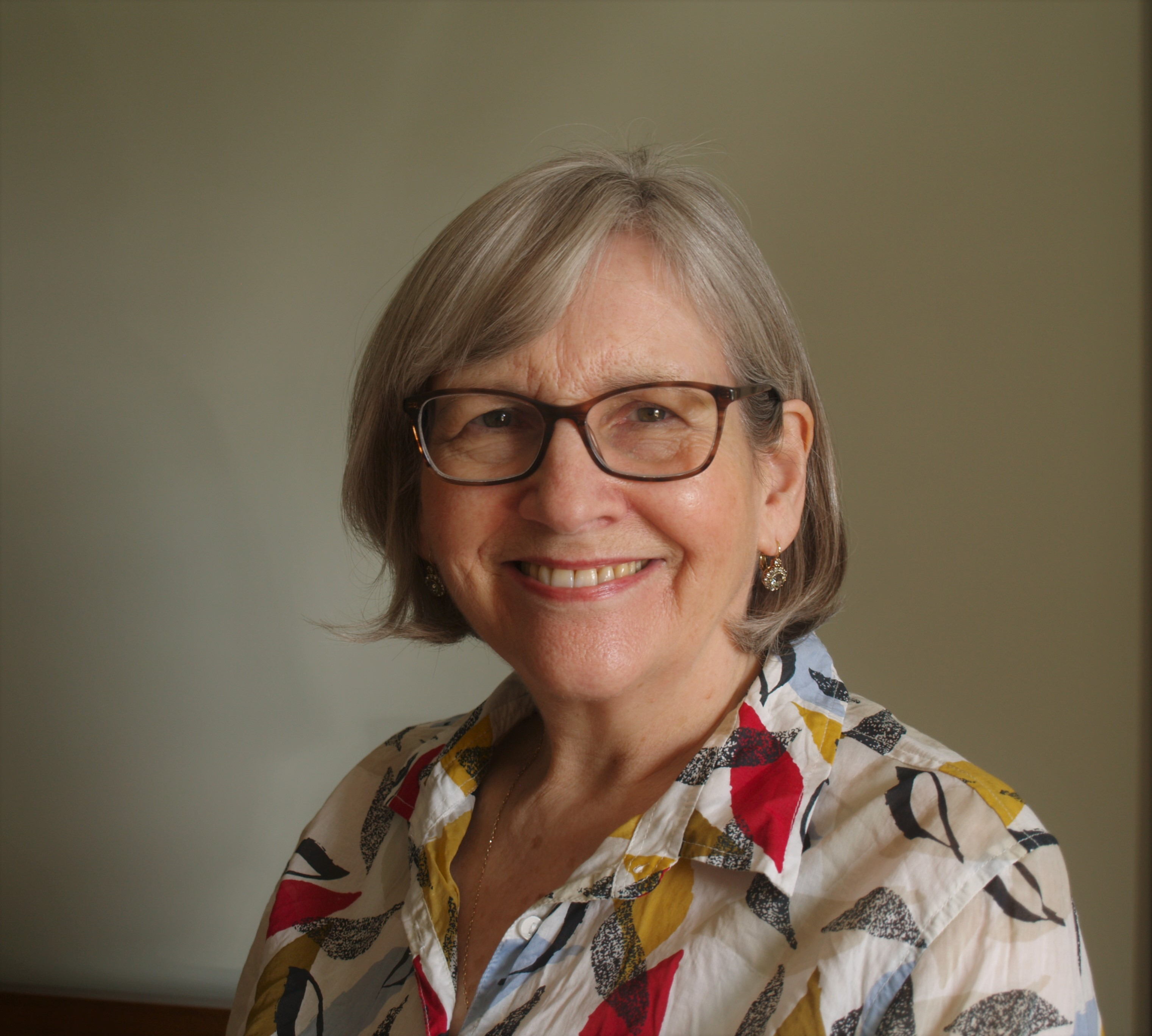 Marian Stewart