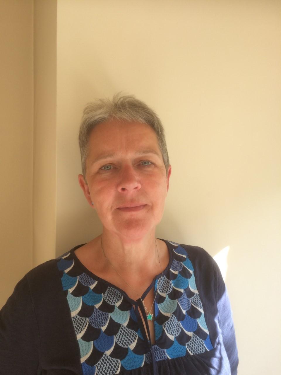 Denise Sturges-Allard