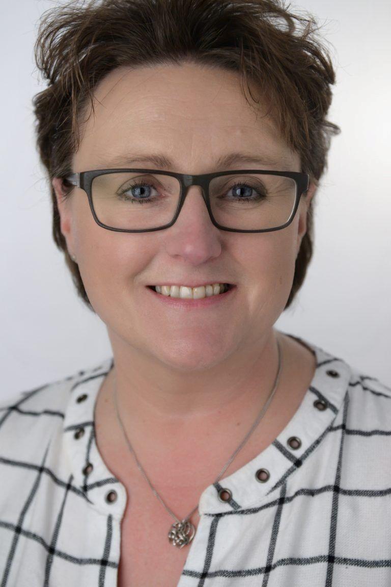 Pam Dawson