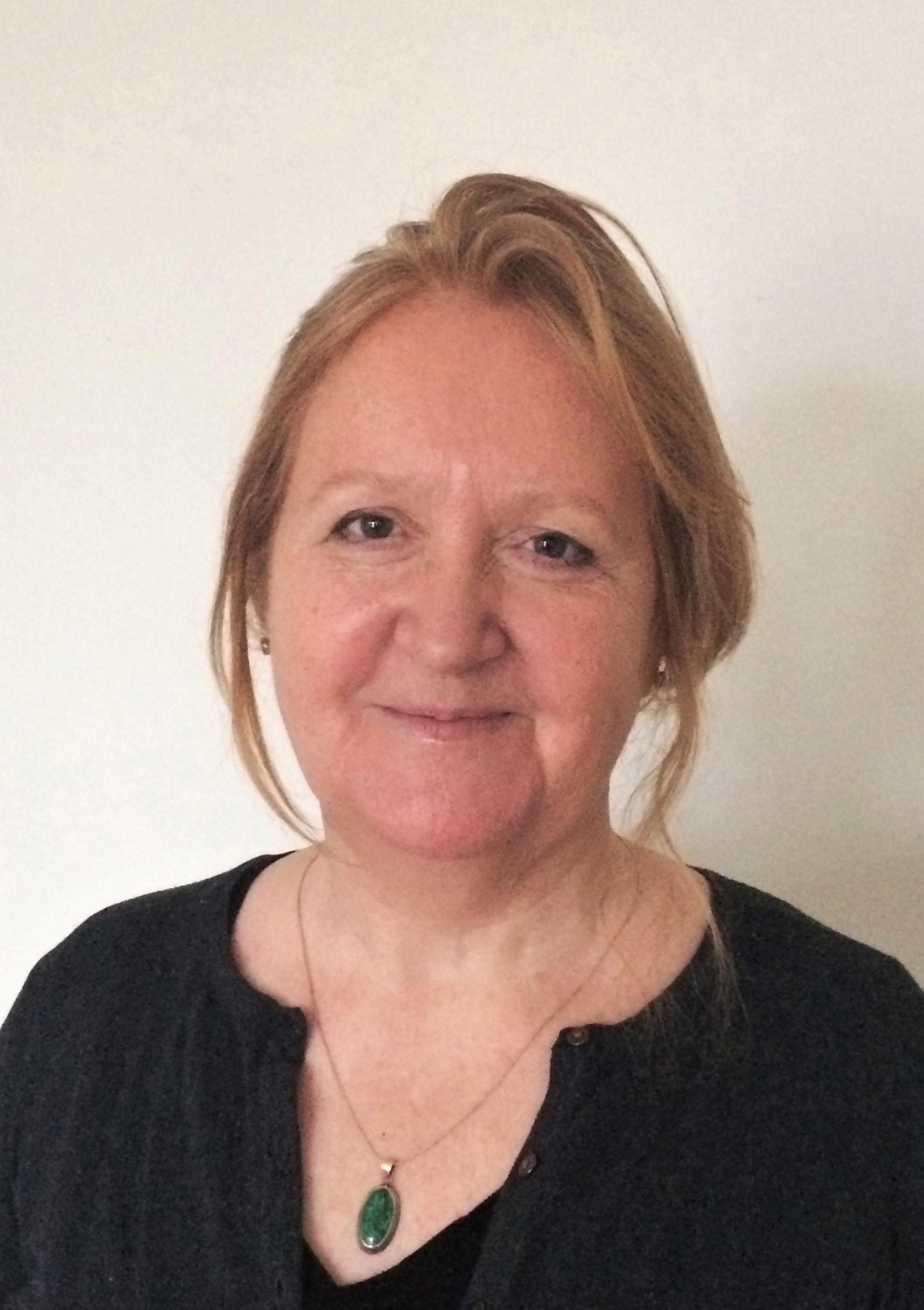 Pauline Hannon