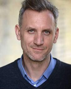Gregory Donaldson