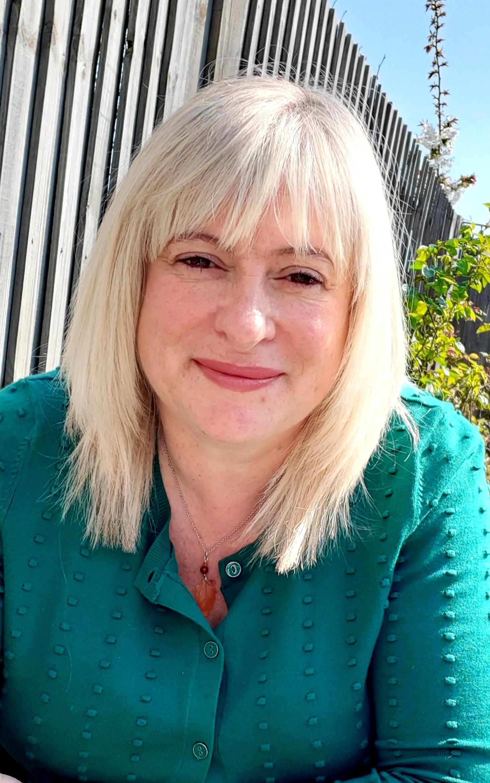 Selma Sturdey
