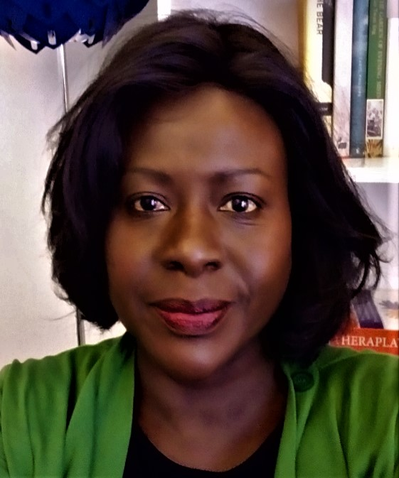Anne Nyachae