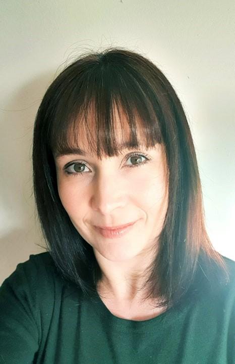 Shelley Harrison