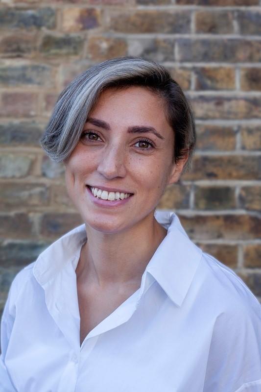 Melissa Kasilian