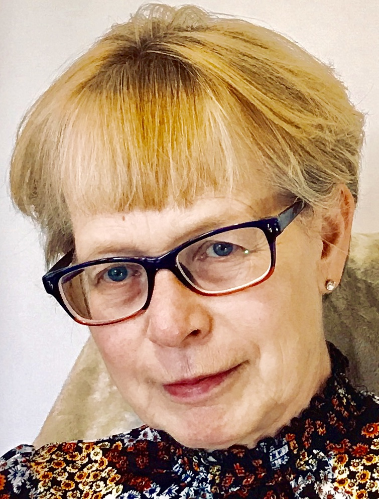 Melanie Whyatt