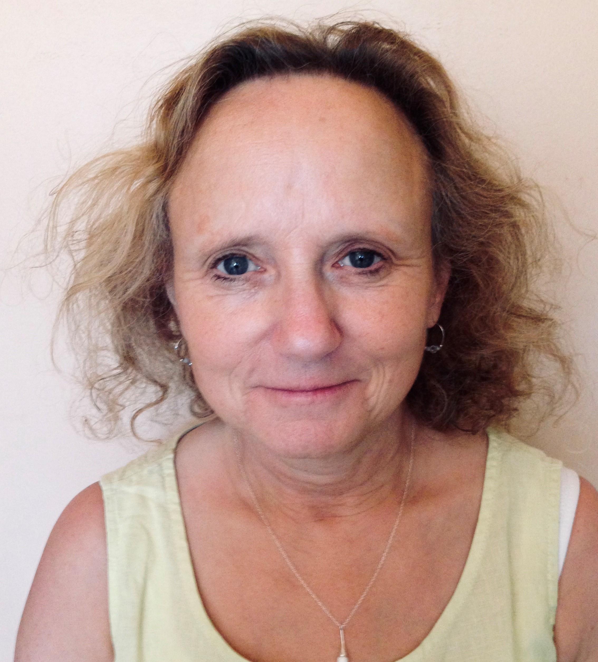 Veronica Martin
