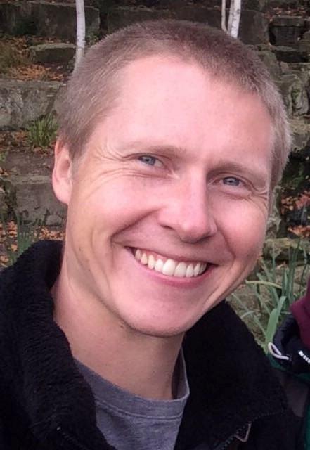 Andrew Hibberd