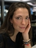 Karolina Arutyunyan