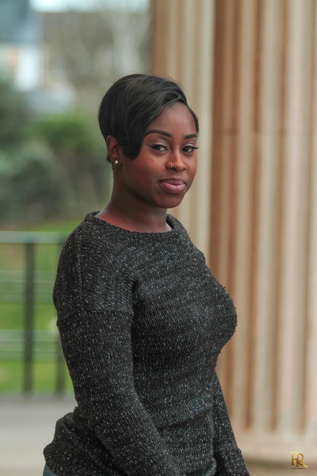 Nicola Acheampong-Birago