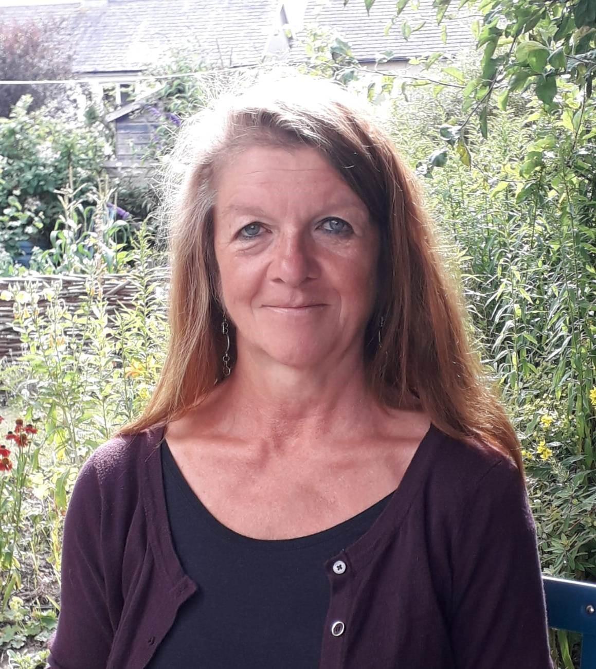 Catherine Goss
