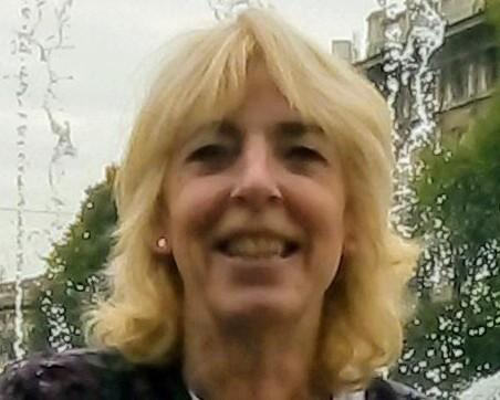 Susan Haines
