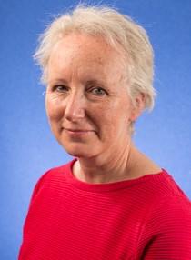 Lesley Ludlow