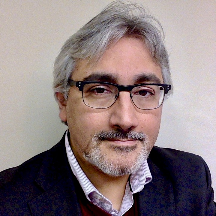 Stuart Estrella-Pinto