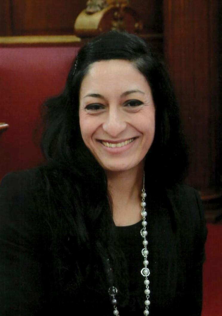 Maria Barletta