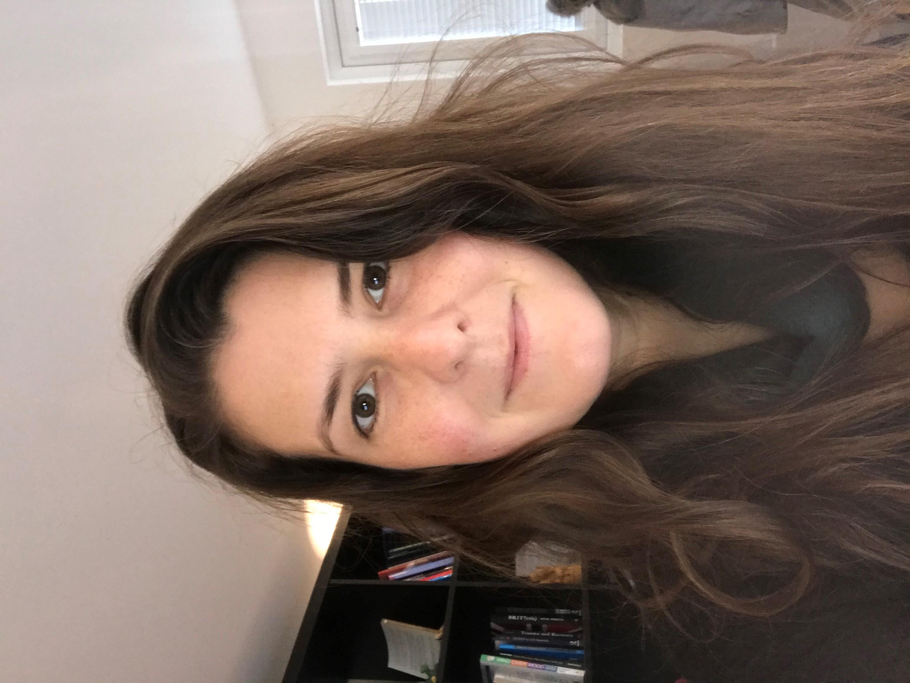 Stephanie Glenister