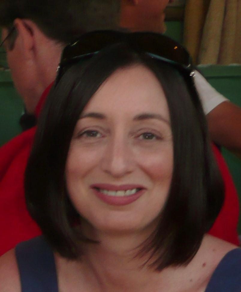 Cathy Pover-Jones