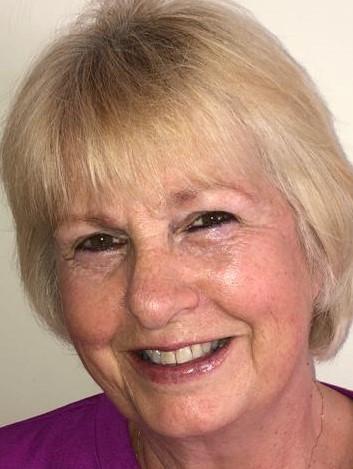 Susan Hales