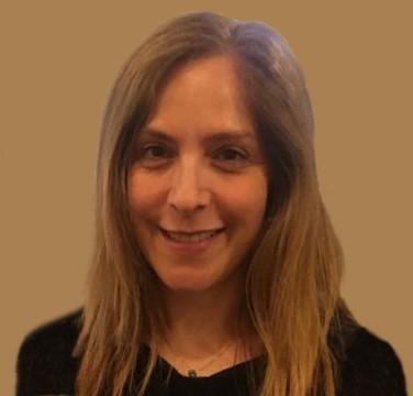 Rachel Sanders