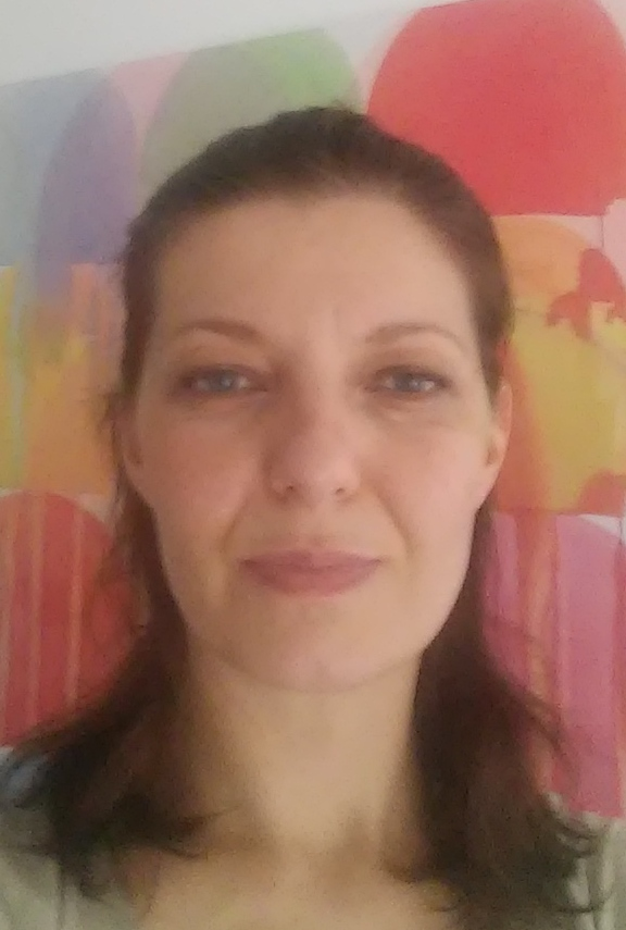 Cristina Zorat