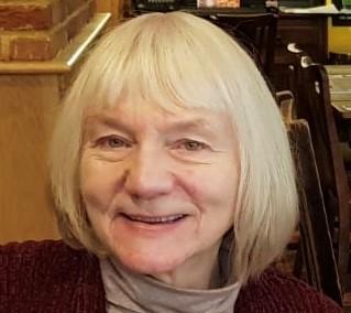Susan Raftery