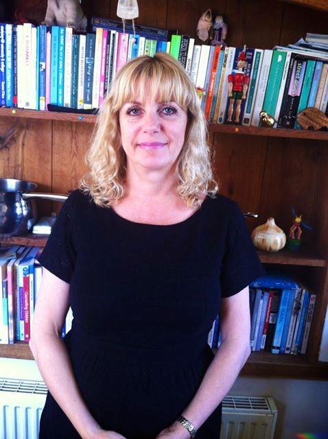 Susan Hewes