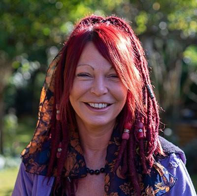 Carol-Anne Shaw
