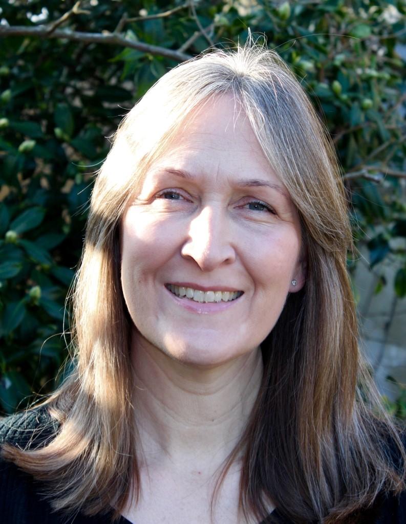 Krystyna Blackbrook