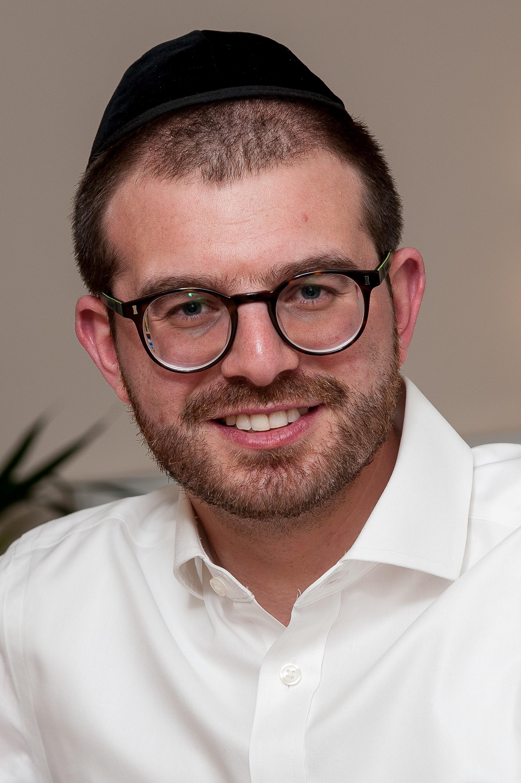 Philipp-Chaim Berkovits